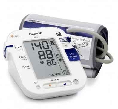 Best Upper Arm Blood Pressure Monitor UK 2020