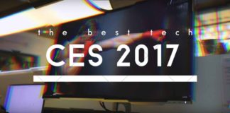 Best tech CES 2017