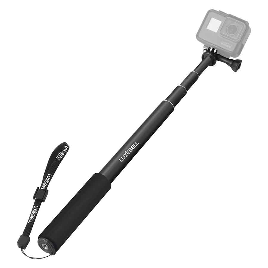 Luxebell GoPRo Selfie Stick
