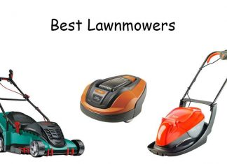 Best lawnmowers UK