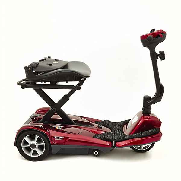 Ability Superstore Mobility Scooter