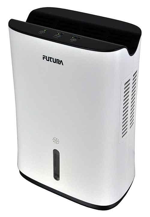 Futura Compact Dehumidifier