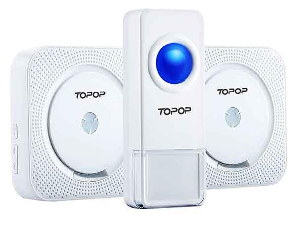 TOPOP wireless doorbell