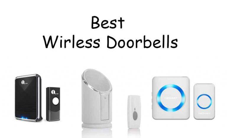 Best Wireless Doorbell UK Buying Guide – Easy To Read Reviews