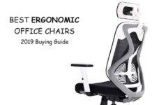 best ergonomic office chairs