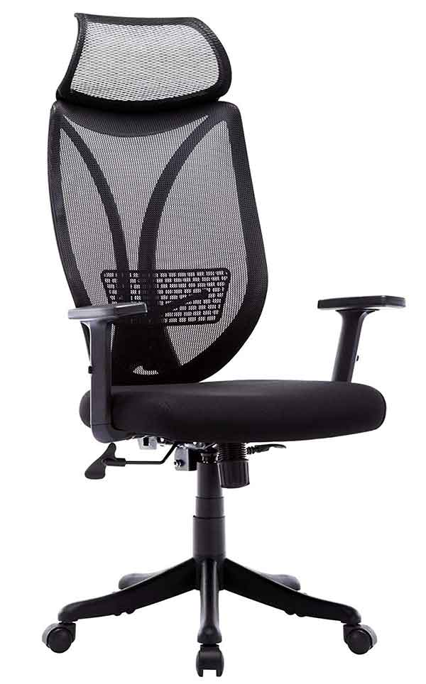 intimate ergonomic chair