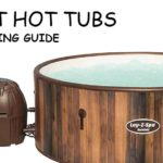 Best hot tubs UK