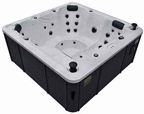 canadian spa co winnipeg hot tub