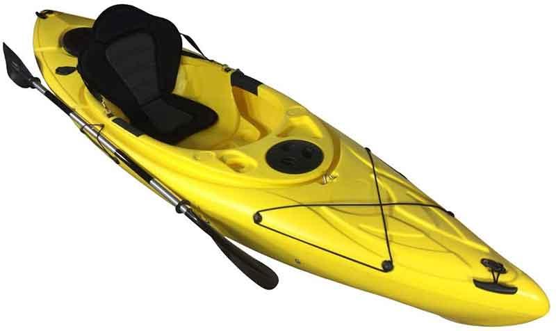 Cambridge Single Kayak