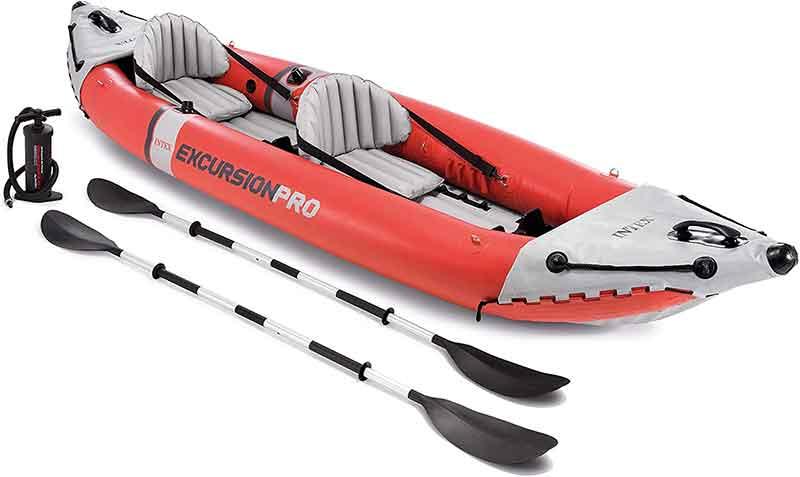 Intex Excursion Pro K2 Kayak