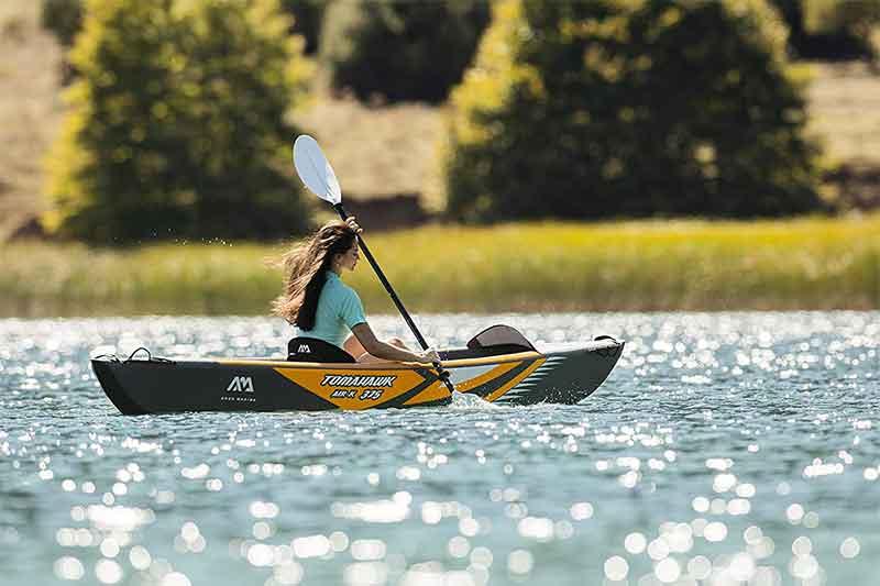 Best kayaks UK